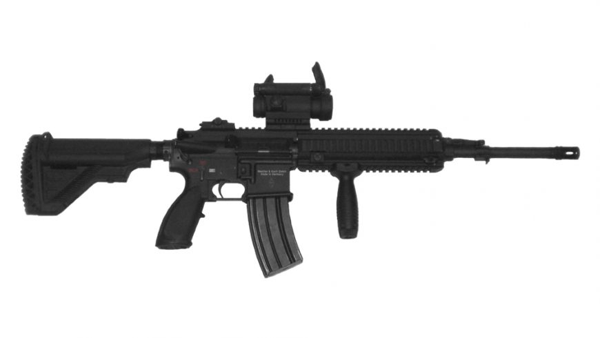 HK MR 223