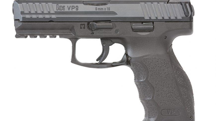 HK VP9